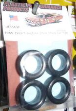 NASCAR 1/25 6569F TREAD TIRES SET STOCK CAR MODEL PPP FIRESTONE