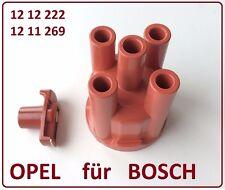 OPEL CORSA A  & CORSA B 1.4i 60PS (C14NZ) Zündverteilerkappe/ Verteilerfinger