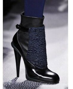 Fendi women ankle boots