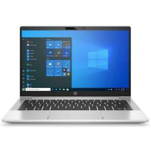 HP ProBook 430 G8 - Intel Core i5-1135G7 256GB SSD 8GB RAM Win 10 Pro FHD NEW