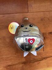 Hallmark Home & Gifts Wizard of Oz Tin Man Plush Hanging Ornament Toy