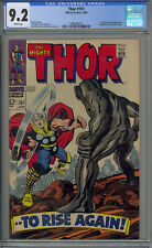 THOR #151 CGC 9.2 White Pages - Destroyer & Inhumans Appearances