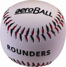 Rounders Ball Soft Stitched Practice AeroBall