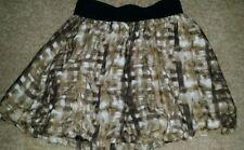 Bubble Petite Skirts for Women