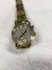Very Rare longines Single Button Flyback Men watch