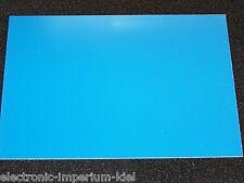 Zweiseitig fotobeschichtete Platine, EP, 300 x 210mm, Fabr. Bungard