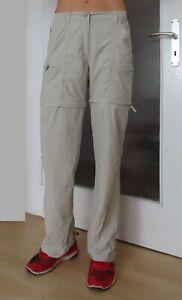 Salewa ZipOff-Wanderhose Langgröße