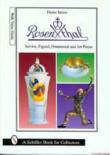 Fachbuch Rosenthal Service, Figuren, Kunstobjekte Dieter Struss STANDARDWERK NEU