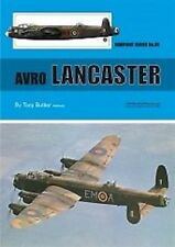 Warpaint Series No.089 - Avro Lancaster      52 Pages             Book