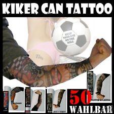 ~ 2x The Big Bang Theory - TATTOO Tattooarm Fashion waschbar original TATTORS ®