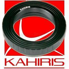 KAHIRIS T2 NIK - Bague d'adaptation objectif T2 vers boitier Nikon F