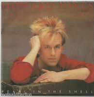 "Howard Jones - Pearl in The Shell 7"" Single 1984"