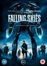 Falling Skies Complete Season 3 (2014, DVD)