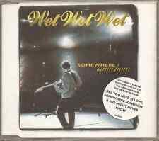 Wet Wet Wet - Somewhere Somehow (1995)