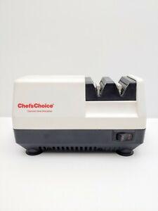 Chef's Choice Diamond Hone Electric Knife Sharpener Model 300