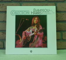 LP Emmylou Harris Collection,Mint,Warner Bros. Records WB 26 239 Germany 1982
