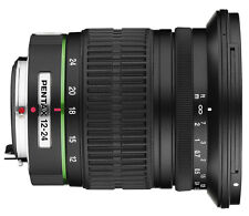 Pentax smc DA  12-24 mm / 4,0 ED AL IF  Objektiv Digital B-Ware Fachhändler