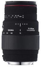Sigma DG 70-300 mm F/4.0-5.6 DG APO Objektiv