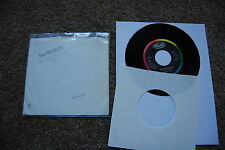 "Beatles - 7"" Single - Ob-La-Di, Ob-La-Da / Julia - 4347 - Sleeve and record"