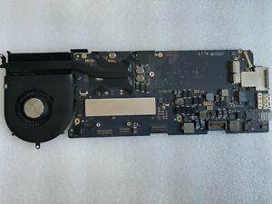 "Apple MacBook Pro 13"" A1502 Early 2015 2.7 GHz i5 8GB Logic Board 820-4924-A"