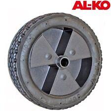 Al-Ko Soft Wheel (Trailer Jockey Wheel) - (240MM Overall) HEAVY DUTY