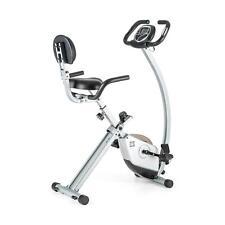 [RICONDIZIONATO] Cyclette Pieghevole Salvaspazio Cardio Allenamento Camera Worko