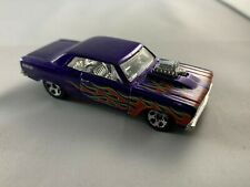 Hot Wheels - '64 Chevrolet Chevy Chevelle SS - Diecast Collectible - 1:64 Scale