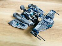 LEGO - Star Wars Star Scavenger - 75147 - Incomplete