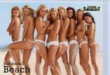 2006 SPORTS ILLUSTRATED SWIMSUIT BOMBSHELL BEACH 4 OF 10