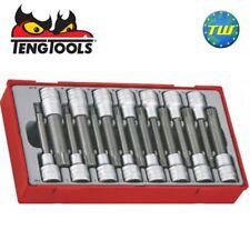 Teng 15pc 1/2in unidad Ribe & Spline Socket Set TTRS 15-sistema de control de la Herramienta