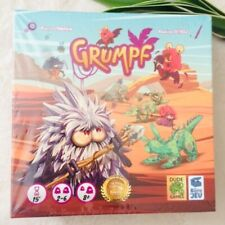 Grumpf By Pierre Compain Board Game