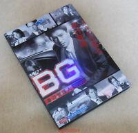DVD Japanese Drama Bodyguard / BG: Personal Bodyguard 3 DVD9 English subs
