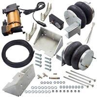 Sospensioni Pneumatiche Per Iveco Daily 35s 35L RWD FWD Borsa Compressore 4000kg
