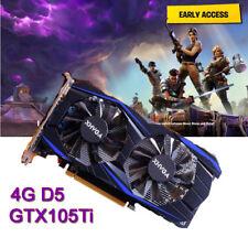 GTX1050Ti 4G GDDR5 128BIT Video Card Graphics Desktop Display Card