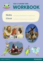 Catherine Casey - Bug Club Comprehension Y5 Term 3 Pupil Workbook 16-pack