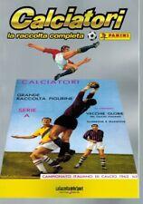Ristampa Album Calciatori 1962-63 Gazzetta Sport Ediz. 2012