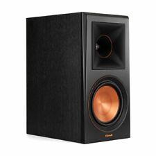 Klipsch RP-600M Regal-Lautsprecher, Ebony (UVP: 699,- €) - Paarpreis!