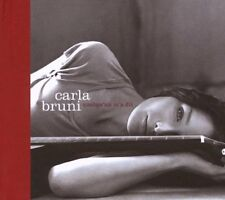 41909//CARLA BRUNI EDITION DELUXE LIMITEE CD + DVD NEUF SOUS BLISTER