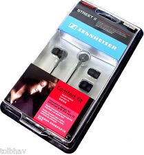 Sennheiser CX180 Street II Earphones Headphones for iPhone iPod MP3 MP4 CD DVD