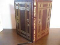 Easton Press Strange Case of Dr. Jekyll and Mr. Hyde by Stevenson Leather 1980