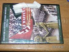** Images de la seconde guerre mondiale DVD Waffen Combattants ordre noir