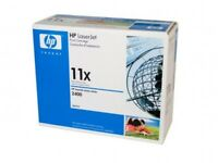 HP Q6511X 11X Genuine Toner Cartridge NEW