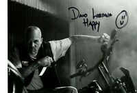DAVID LABRAVA signed Autogramm 20x28cm SONS OF ANARCHY in Person autograph COA