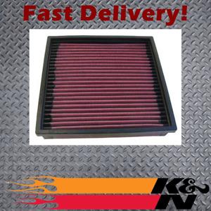 K&N 33-2003 Air Filter suits Jaguar XJ6 (X300) 3.2 Litre (AJ16) (3239cc)