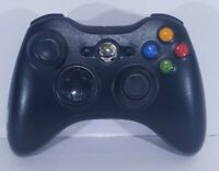 Microsoft Xbox 360 Wireless Controller OEM Genuine Tested Fully Working Clean