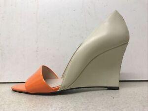 Women's CLARKS Narrative Wedge Shoes UK 8 D