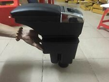 ABS Plastic Armrest console box for Ford Ecosport 2013 2014 2015