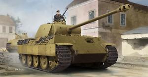 Hobbyboss 1:35 German Sd.Kfz 171 PzkpfwAusf A *D, #HB84506