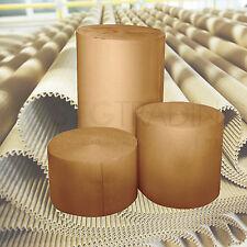 1200mm X 75m Corrugated Cardboard Paper Roll 75 Metres