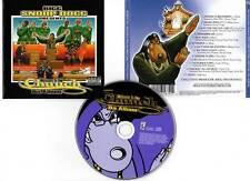 "SNOOP DOGG ""Welcome To Tha Chuuch Da Album"" (CD) 2005"